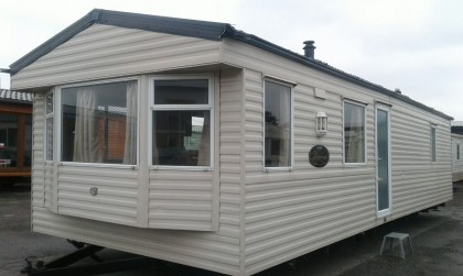 Willerby Richmond - grey