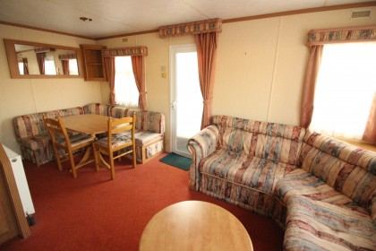 Willerby RT Special