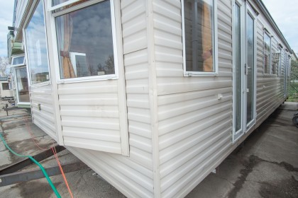 Willerby Richmond Mobility