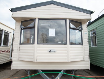 Willerby Herald Gold