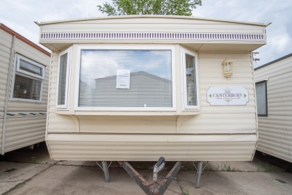Willerby Canterbury