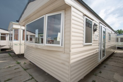 Willerby Rio Mobility