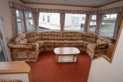 Willerby Westmorland 35 12 3